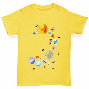 Twisted-envy-boy-039-s-seashell-systeme-solaire-t-shirt