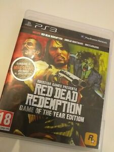 Ps3-RED-DEAD-REDEMPTION-pal-espana-completo