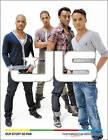 JLS: Our Story So Far by JLS (Hardback, 2009)