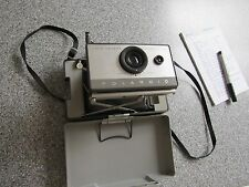 VINTAGE POLAROID 103 AUTOMATIC LAND CAMERA NOT NESTED AS IS