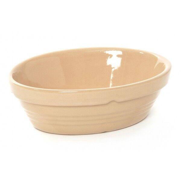 Ovale plat de cuisson no3 17cm / / / 6 3/4