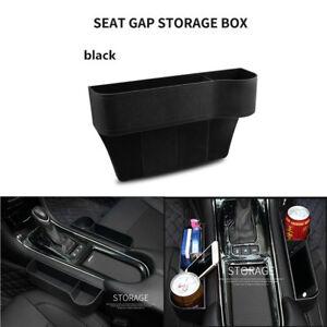 Universal-Car-Seat-Crevice-Gaps-Storage-Box-Organizer-Black-Interior-Accessories