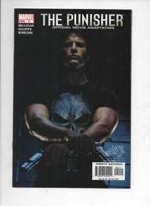 PUNISHER-Movie-Adaptation-2-NM-2004-Marvel-more-in-store