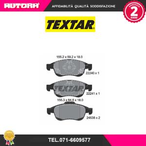 ATG Disque de frein avant pour 9195985 bd1061 bg3568