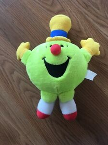 Mr Men Mr Funny Teddy Plush Soft Toy 1996 10034 - <span itemprop='availableAtOrFrom'>cleethorpes, Lincolnshire, United Kingdom</span> - Mr Men Mr Funny Teddy Plush Soft Toy 1996 10034 - cleethorpes, Lincolnshire, United Kingdom