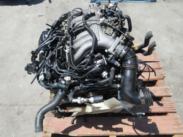 96 04 nissan pathfinder xterra frontier 3 3l v6 engine jdm vg33 vg33 e japanese for sale online ebay 96 04 nissan pathfinder xterra frontier 3 3l v6 engine jdm vg33 vg33 e japanese