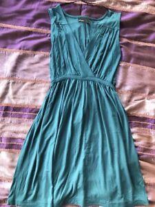 Vero Moda Ladies Dress In Jade Green Size M - Birmingham, West Midlands, United Kingdom - Vero Moda Ladies Dress In Jade Green Size M - Birmingham, West Midlands, United Kingdom