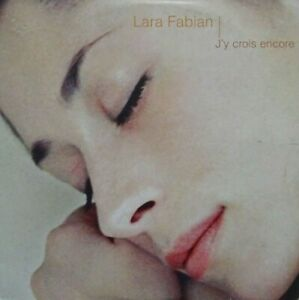 LARA-FABIAN-J-039-Y-CROIS-ENCORE-CD-SINGLE-PROMO