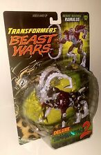 VINTAGE TRANSFORMERS BEAST WARS MOC SEALED RAMULUS Deluxe TransMetals 2 TMII TM2