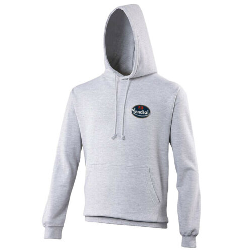 FB Mondial Hoodie Biker Motorcycle Rider VARIOUS SIZES /& COLOURS