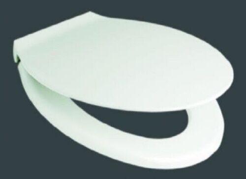 790.821.624 Pagette Exklusiv Luxus WC Sitz jasmin matt mit Deckel u.Edelstalbef