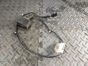 20012006 FORD TRANSIT MK6 DRIVERPASSENGER DOOR WIRING LOOM HARNESS CABLE - Dunstable, United Kingdom - Returns accepted Most purchases from business sellers are protected by the Consumer Contract Regulations 2013 which give you the right to cancel the purchase within 14 days after the day you receive the item. Find out more abou - Dunstable, United Kingdom