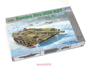 Trumpeter-00309-1-35-Sweden-Strv-103B