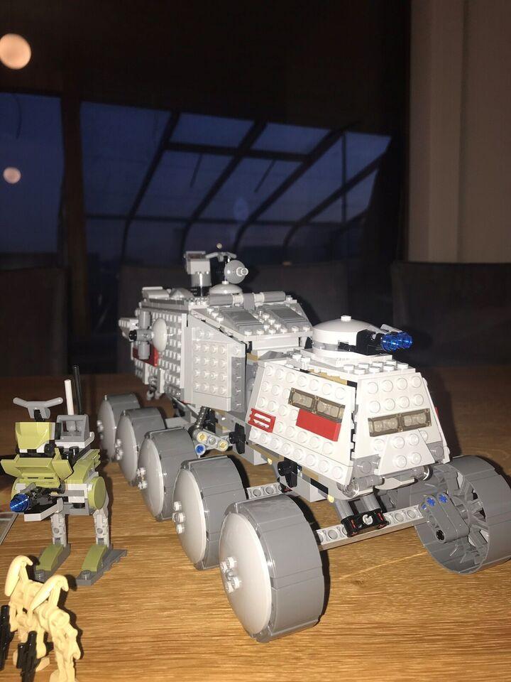 Lego Star Wars, 75151
