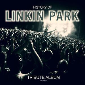 Details about LINKIN PARK New Sealed Ltd Ed 2019 TRIBUTE ALBUM VINYL RECORD