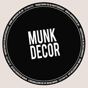 Munk ..