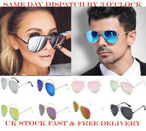 Gafas De Sol Ru 80 Mujer Diseño Moda Detalles Aviadores Retro Nuevo Años Hombre f7gYb6vy