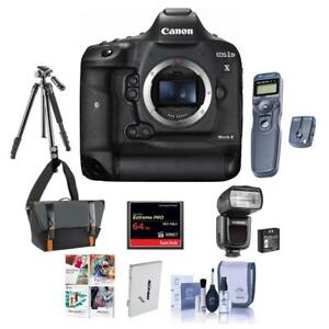 Canon-EOS-1DX-Mark-II-DSLR-Body-With-Free-Accessory-Bundle-0931C002-AA