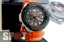 Casio G-Shock Sky Cockpit Multiband 6 Men's Watch GW-3000M-4A