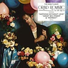 GRAND ROMANTIC di Nate Ruess (2015) MERCE NUOVA CD