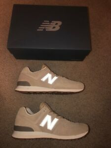 buy popular ee741 98d3e Details about New Balance ML574ESF Classics Men's Size 10