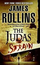 Judas Strain (Sigma Force Novels), James Rollins | Mass Market Paperback Book |