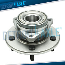 Front Wheel Bearing Amp Hub Assembly For 2002 2003 2004 2005 Jeep Liberty Non Abs