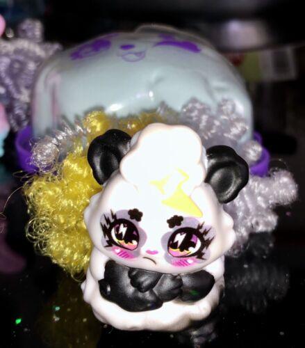 Mattel cloudees Mini Small Pet Surly Panda
