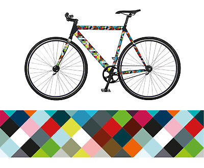Remember Why You Started MS018 Motivational Cycling Bicycle Decal//Sticker