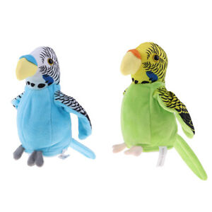 2xWaving-Wings-Talking-Parrot-Repeat-Talk-Imitates-You-Say-Toy-Speaking-Gift