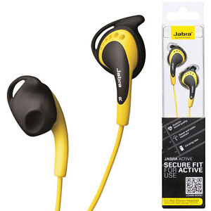 7a38a16fcc6 Image is loading JABRA-ACTIVE-CORDED-SPORTS-IN-EAR-HEADPHONES-EARPHONES-