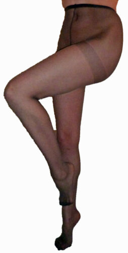 Baher Small Size Micromesh Nylon Tights