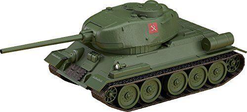 NEW Nendgoldid More GIRLS und PANZER T-34 85 Action Figure Good Smile Company F S
