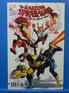 All New Wolverine #23 Marvel Comics CB9773