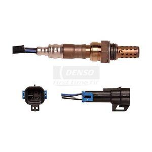 Bosch Oxygen O2 Sensor fits 1996-1999 Saturn SC1 SC2 SL SL1 SL2 SW1 SW2 REAR