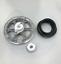 204486 SpeedQueen Amana Washer Aluminium Pulley Helix Gear Belt Kit Genuine OEM
