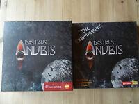 Das Haus ANUBIS + Die Erweiterung  (ab 8 Jahre)