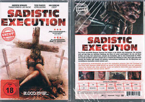 BLOOD-RIVER-Sadistic-Execution-Uncut-FSK-18-Neu-amp-OVP