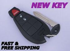 OEM JEEP CHEROKEE fobik smart key keyless entry remote fob transmitter 68105081