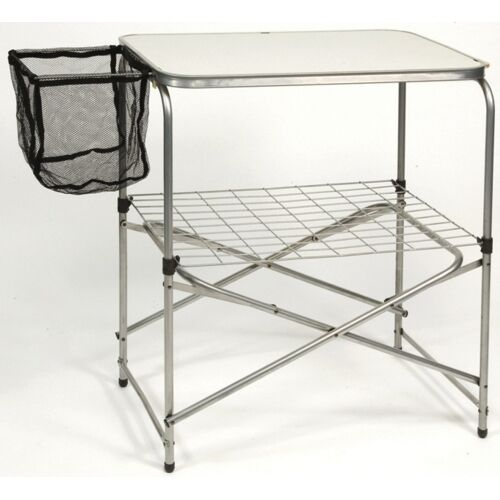 SunnCamp Superlite Midi Kitchen - Camping Cooker Table