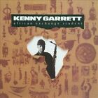 African Exchange Student by Kenny Garrett (CD, Oct-1990, Atlantic (Label))