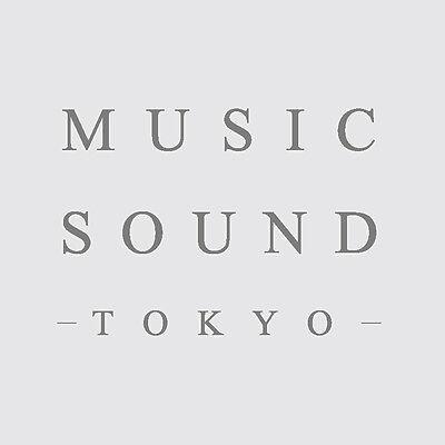 Music Sound Tokyo