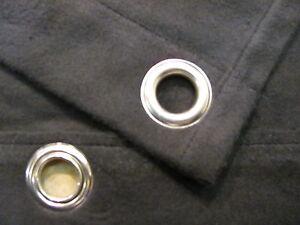 b hnenvorhang backdrop ge st molton stoff schwarz 4mx3m b hnenmolton hintergrund ebay. Black Bedroom Furniture Sets. Home Design Ideas