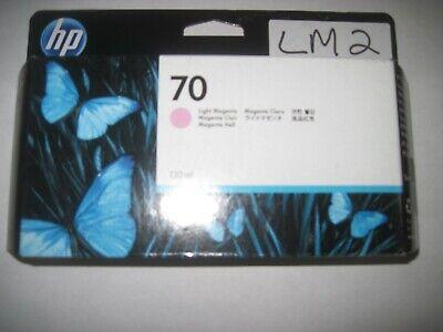 C9455A for z3100 z3200 HP 70 Light Magenta 130ml Original Ink Cartridge