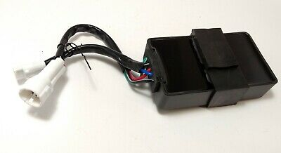 CDI Box For 1991 Kawasaki KLF300 Bayou 2x4~RICK/'S MOTORSPORT ELECTRICAL INC.