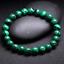 miniature 232 - 7 Chakra Healing Tiger Eye Natural Stone Yoga Energy Beads Bracelet Jewelry Hot