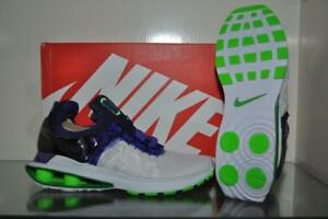 new arrival 30f6b 09db9 Image is loading Nike-Shox-Gravity-AQ8554-105-Womens-Casual-Running-