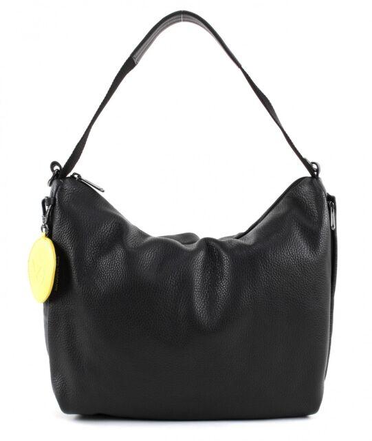 dedad3b17f Ladies Shoulder Bag Mandarina Duck Mellow Leather Fzt62 Black for ...