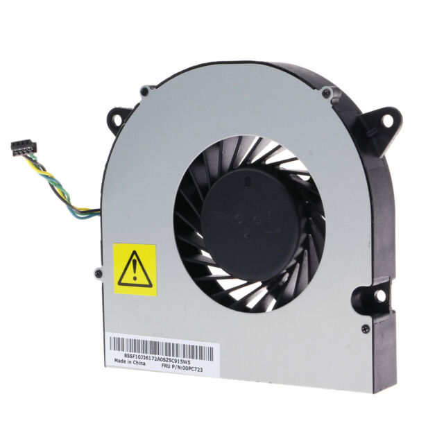 NEW Cpu Cooling Fan For LENOVO ThinkCentre AIO M800Z M900Z M910Z 00KT179