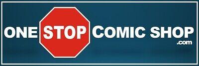 One Stop Comic Shop